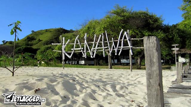 Pulau Kanawa, Tempat Wisata Eksotis Domestik yang Wajib Dikunjungi