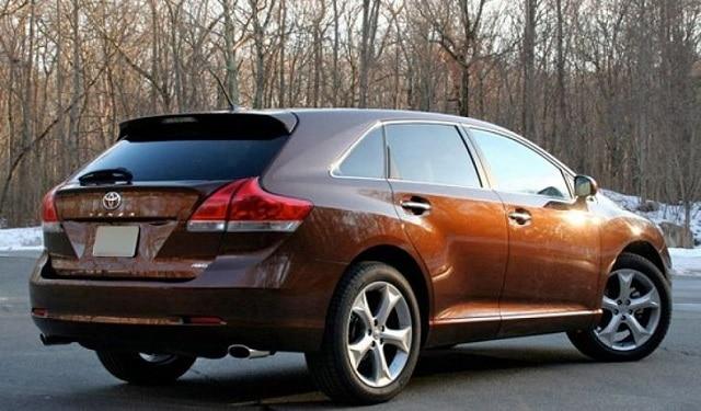 2018 Toyota Venza >> Carshighlight Com Cars Review Concept Specs Price