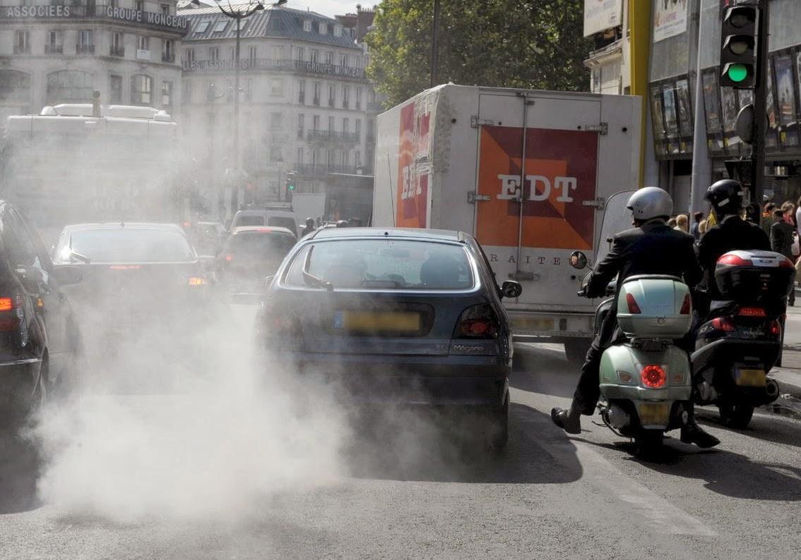 environnement et energie l 39 influence des voitures diesels sur la pollution de l 39 air. Black Bedroom Furniture Sets. Home Design Ideas