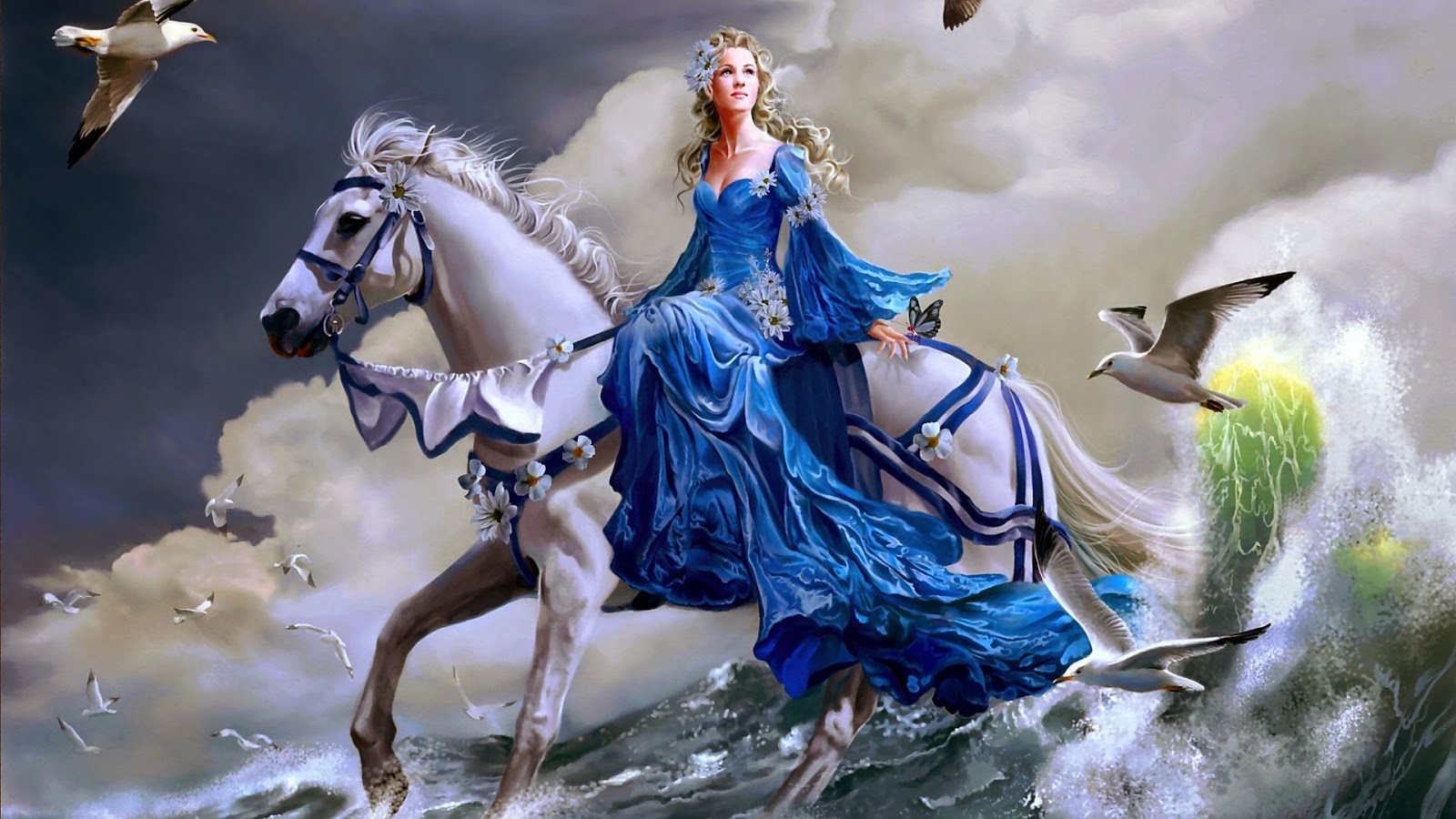 Dynamic Views Amazing 3d Pictures Digital Art Gallery