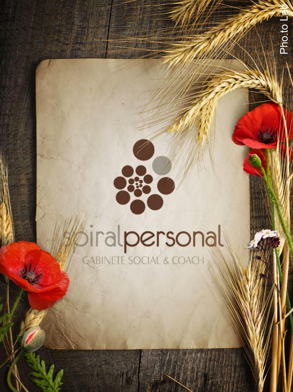 En Primavera pon un Coach en tu Vida!!!. Spiral Personal.Gabinete Social & Coach