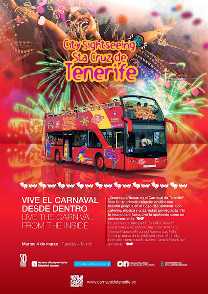 city sightseeing tenerife
