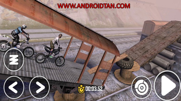 Mod Trial Xtreme 4 Apk Data Free Download