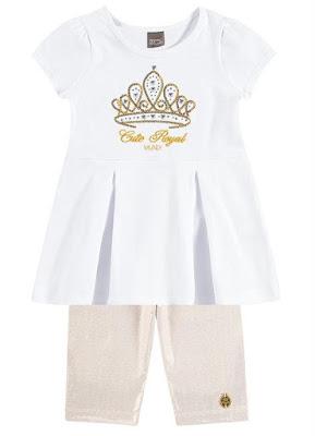 revenda de roupa infantil