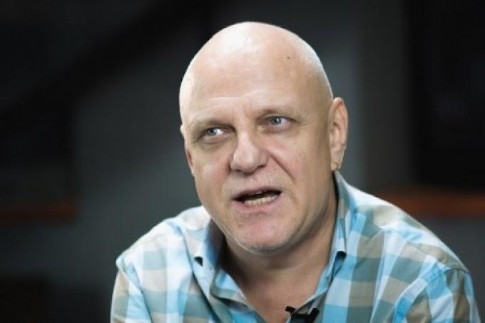 Журналист Вересень рассказал, что виновником трагедии Бабьего Яра стал партизан Иван Кудря и недовольные евреями киевляне