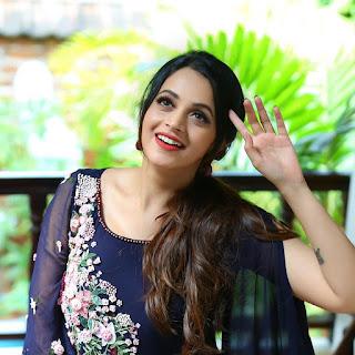 Malayalam Actress Bhavana Beautiful New Photos Gallery
