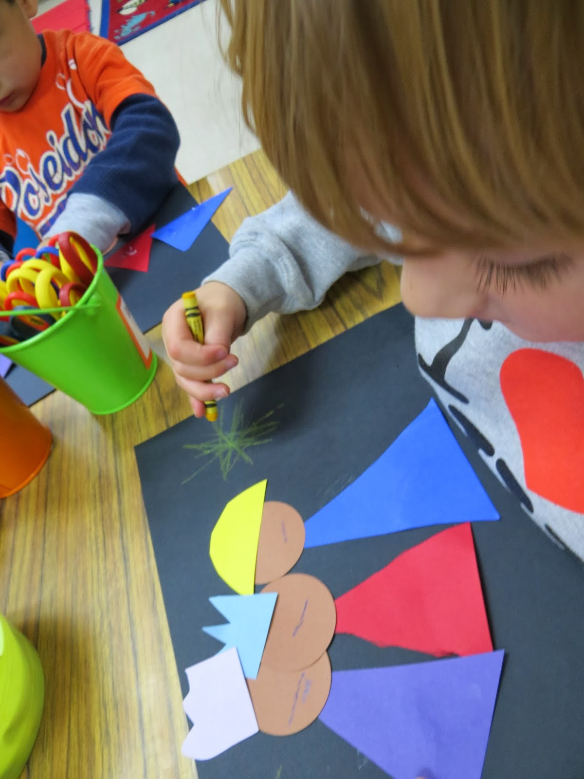 Preschool For Rookies December Bible Study Virtue Generosity
