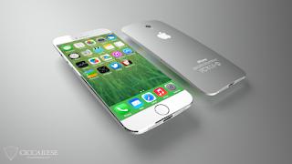 iPhone 7 okostelefon az Apple-től