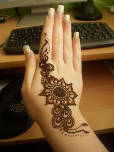 Rakhi Designs Mehndi For Teen Girls! Art Magazine