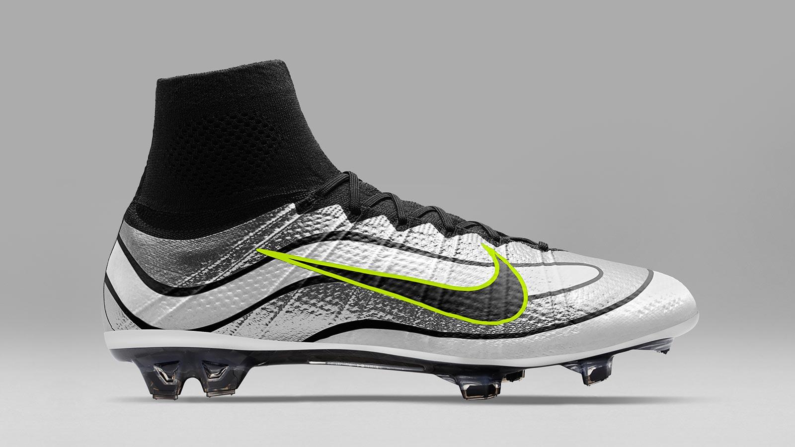 Nike Mercurial Superfly Heritage iD Revealed - Footy Headlines