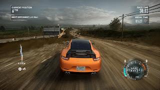 Need For Speed The Run Cheats
