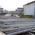 Mua và bán trụ điện và cột điện bê tông cũ số lượng lớn