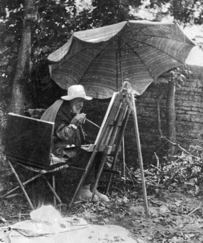 ART & ARTISTS: Pierre-Auguste Renoir - part 24