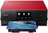 PIXMA TS9055 Driver / Software Printer Setup
