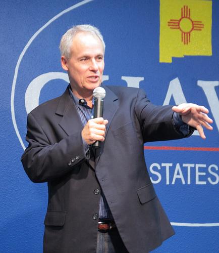 New Mexico Politics With Joe Monahan