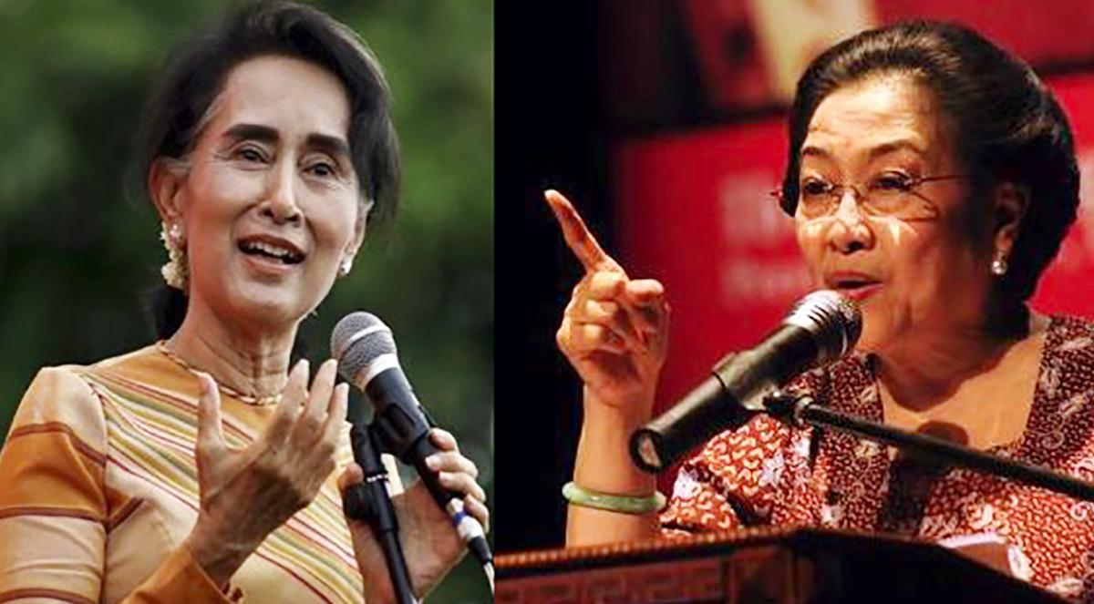 Artikel Ini, Penyebab Loyalis Megawati Polisikan Jurnalis Senior Dhandhy Dwi Laksono