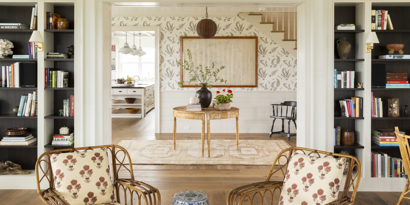 Monday Inspiration | A Nantucket Vacation Home