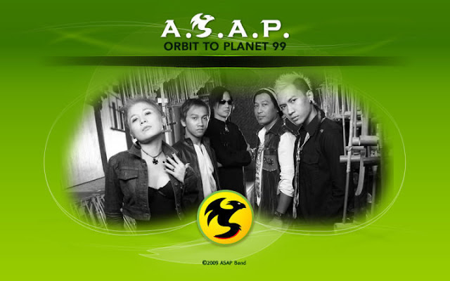 Lirik Lagu Bunda ~ Asap Band