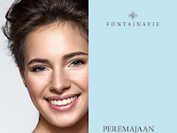 Mengenal Produk Anti-Aging dari FM World, Fontainavie