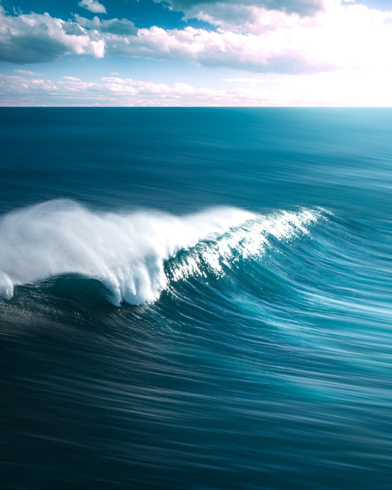 10 Gambar Pemandangan Laut Yang Indah Gambar Indah