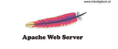 Tutorial Cara Cepat Install Apache Web Server di Ubuntu Linux