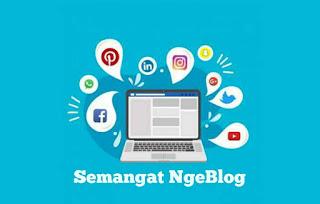 Solusi dan Cara Mengatasi Malas Ngeblog Agar Semangat Nulis Artikel