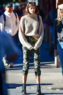 fashion, winter, turtle neck sweater