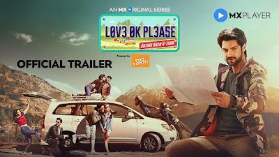 Poster Of Love Ok Please Season 01 2019 Watch Online Free Download