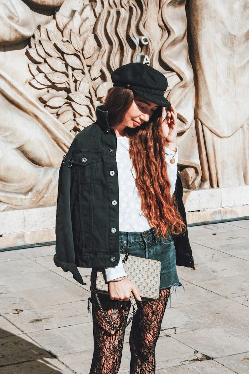 blog mode tenue automne 2017 parisienne