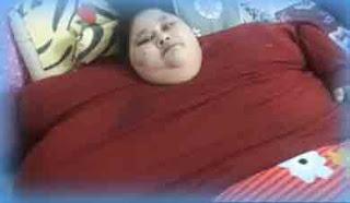 বিশ্বের সবচেয়ে মোটা মহিলা World Fattest Woman