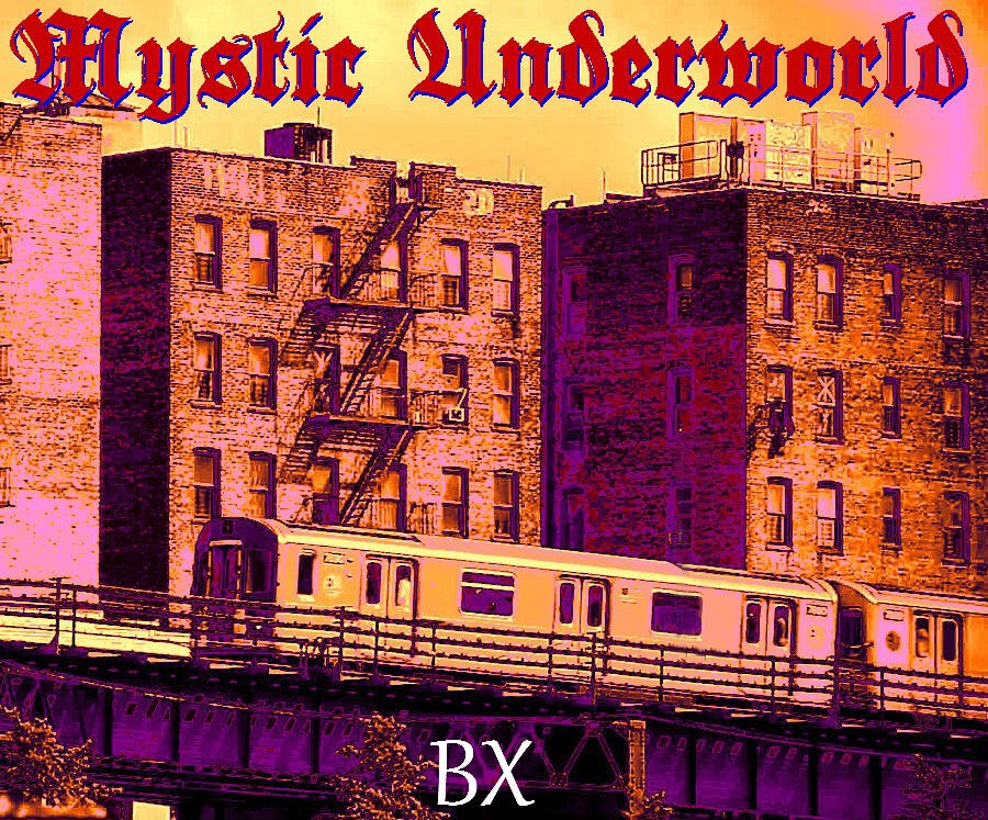 BX Front Cover