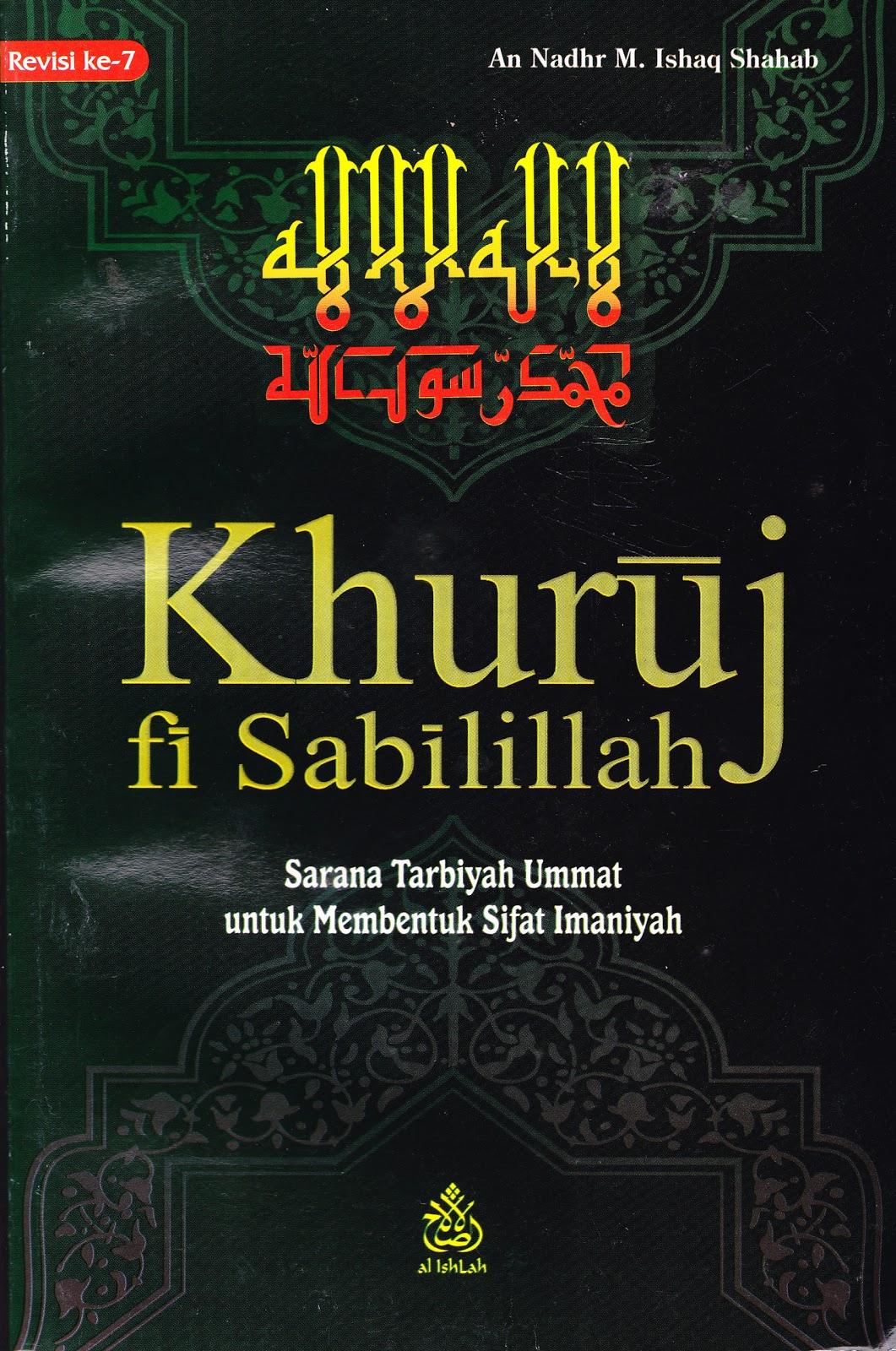 Notes Of Nandar Khuruj Fi Sabilillah