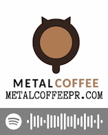 METAL COFFEE PR SPOTIFY