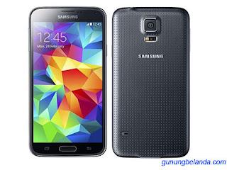 Cara Flashing Samsung Galaxy S5 Mini (Dual-Sim) SM-G800H