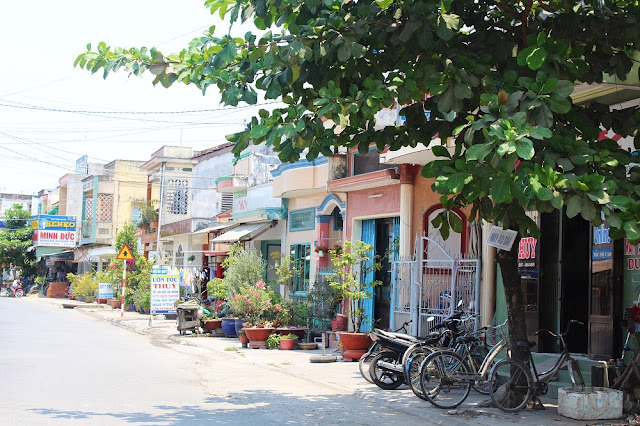 Rural Vietnam along the Mekong Delta with Les Rives - lifestyle and travel blog