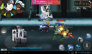 Download Naruto Senki v1.18 Debug 2 Apk (The Latest Independent Test Version)