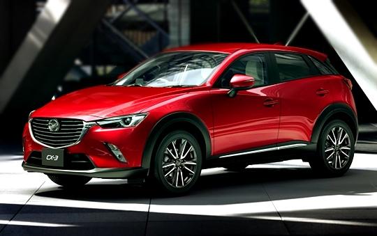 2017 Mazda CX 3 Review Release Date Automotive Dealer