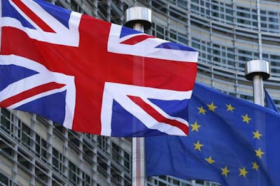 Indian equities trading deep in red ahead of Brexit result