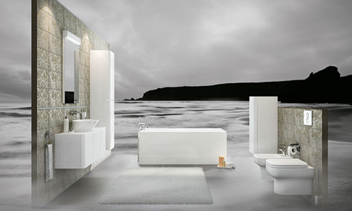 Bathroom Accessories Qatar modern bathroom accessories qatar