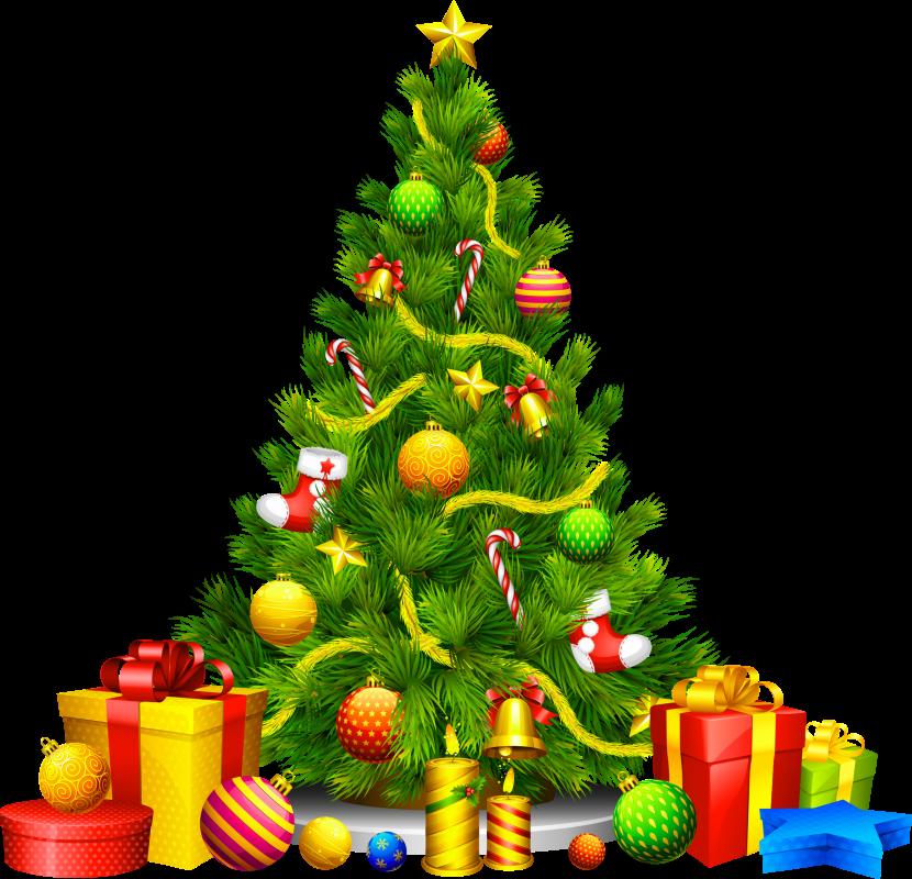 Imagenes Animadas Arboles Navidad.Arboles De Navidad Png Con Fondo Transparente