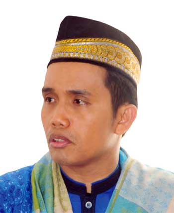 Profil Ust Muh Nur Maulana Suara Annahdlah
