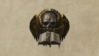 Warhammer 40000: Inquisitor Martyr HD Background