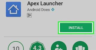 Cara Menyembunyikan Aplikasi  Tertentu di Android