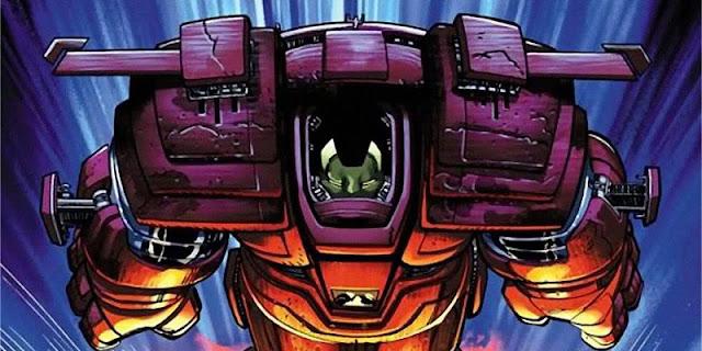 daftar armor iron man