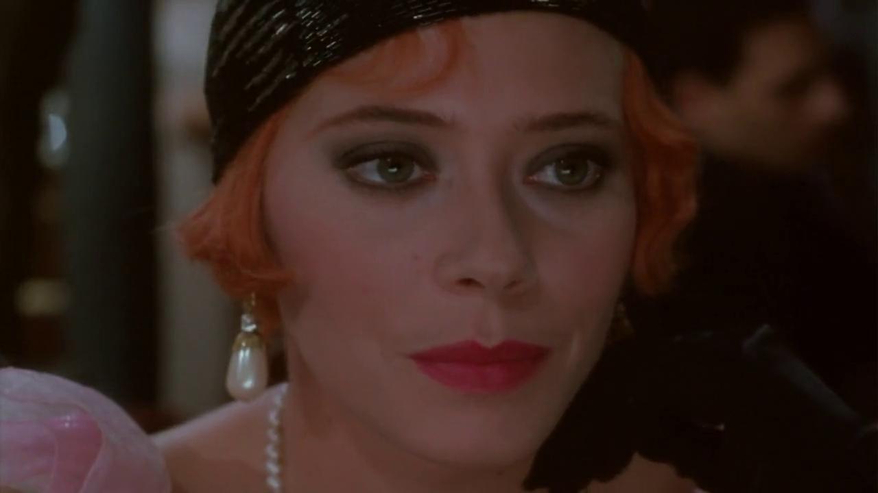Screen Shot Of Quiet Days in Clichy 1990 In Hindi English Dual Audio Bluray