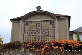 église christ roi tours