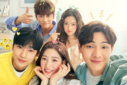 Drama Korea My First First Love Episode 1 - 8 Subtitle Indonesia