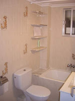 piso en venta paseo morella castellon wc