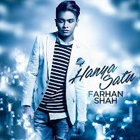 Lirik Lagu Farhan Shah Hanya Satu