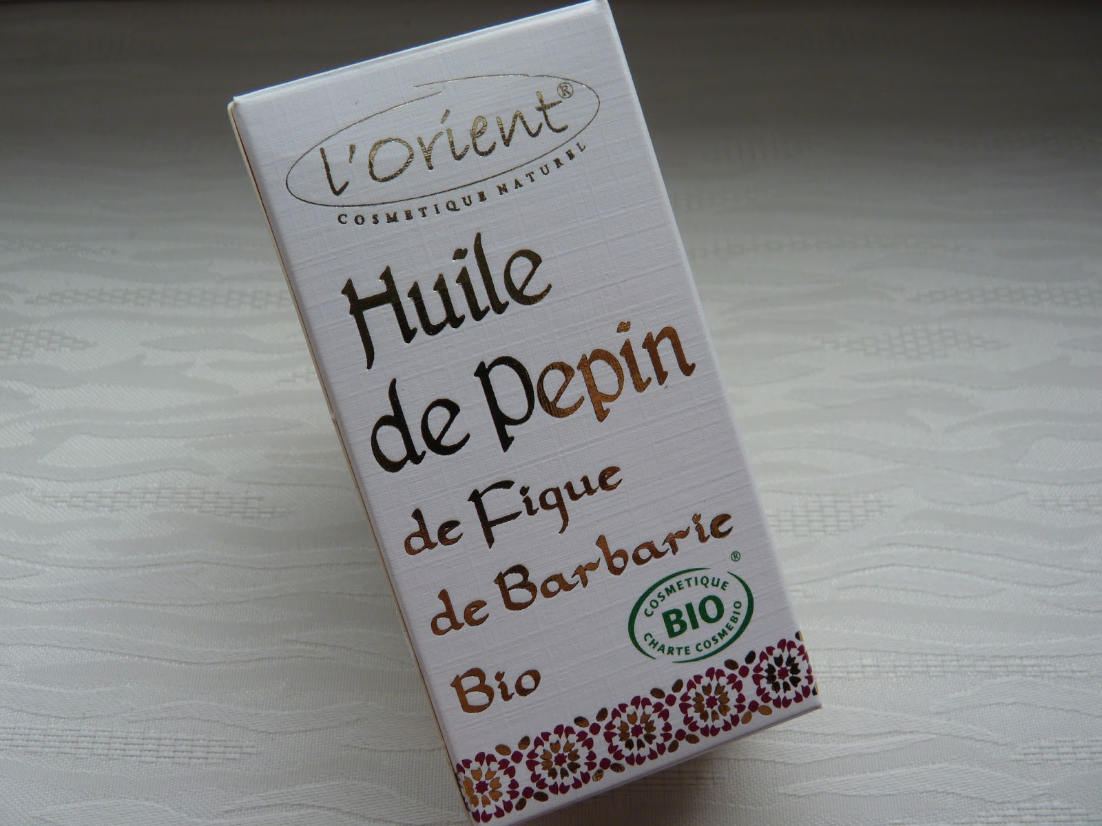 Naturalny botoks dla skóry - Olej z opuncji figowej